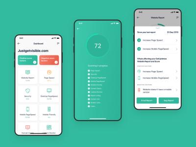 app dashboard .fig素材下载